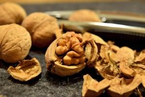 Walnuts Have Health Benefits