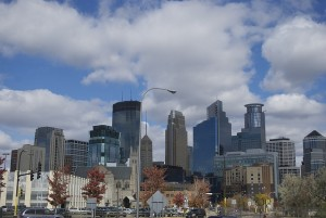 Jobs in Minneapolis, Minnesota