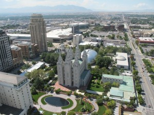 Jobs In Salt Lake City, Utah