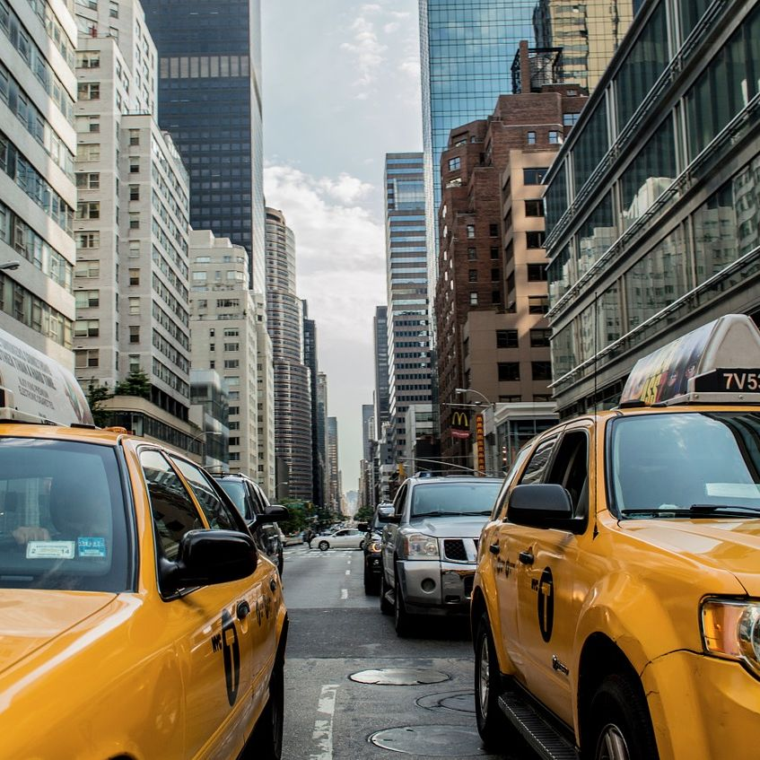 Find Temporary Jobs in New York at Short Stints